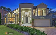 12 Hayes Ave, Kellyville NSW