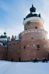 Gripsholm photowalk winter 2017 (JimmyBrandt) Tags: photowalk castle grounds winter sweden sverige d7100 mariefred strängnäs europe runestones