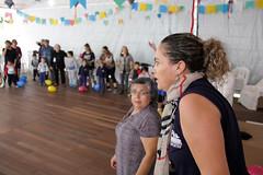 Pessoa Idosa Integração 12 07 17 Foto Celso Peixoto  (5) (Copy) (prefbc) Tags: pessoa idosa crianças integração nei