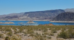 View- Lake Mead (kerry richardson) Tags: nevada motorcycles socalsportbikegroupride desert lakemead