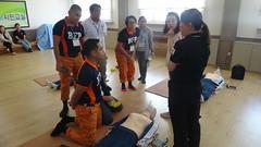 DSC01757 (CITYNET) Tags: citynetsecretariat smfdh lifesaving fireservices philippines muntinlupa quezon firefighter nurseemt