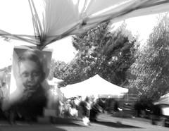 Parksville Museum Farmers' & Artisan Market - 12 (of 12) - Nikon D70 &  Nikkor DX AF-S 18-55 mm (Logos: The Art of Photography) Tags: parksvillemuseumfarmersartisanmarket nikond70 nikkordxafs1855mm photobooth tripleexposure
