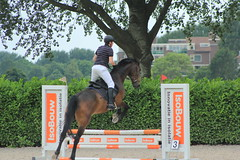 IMG_8182 (Bas & Emily) Tags: horse jump jumping horsejumping amazone ruiter kampioenschap nature natuur paard springen rsva