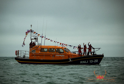 June 24, 2017 selsey lifeboat 1