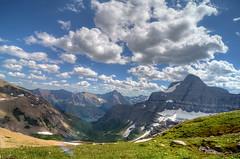 Big Sky (Nola Nate) Tags: mountains ibeauty sky nature landscape glaciernationalpark montana