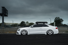 Audi S5 | RSS-18