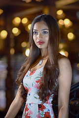 Faces (Narratography by APJ) Tags: apj fashion narratography nj people model hair long beauty