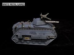 Chimera Tanks (whitemetalgames.com) Tags: guard chimera battle tanks transports