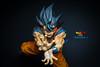 Dragon Ball - Goku Kamehameha-6 (michaelc1184) Tags: dragonball dragonballz dragonballgt dragonballsuper bandai banpresto anime manga toys figure goku saiyan kamehameha