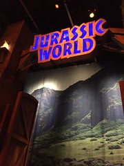 """Jurassic World at the Field Museum • <a style=""""font-size:0.8em;"""" href=""""http://www.flickr.com/photos/109120354@N07/35311181100/"""" target=""""_blank"""">View on Flickr</a>"""