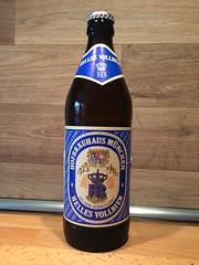 Bier aus Deutschland (Günter Hentschel) Tags: bier beer bière cerveza olut cerveja пиво béier øl feiern deutschland germany germania alemania allemagne europa getränk lebensmittel hentschel flickr handy handyfoto iphone