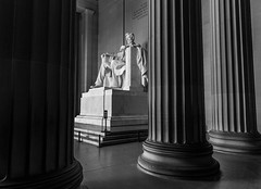 Washington, D.C. (davebentleyphotography) Tags: canon6d davebentleyphotography dcphotographer districtofcolumbia lincolnmemorial nationalmall washingtondc washingtonmonument architecture canon dc landscape memorial monument sunrise
