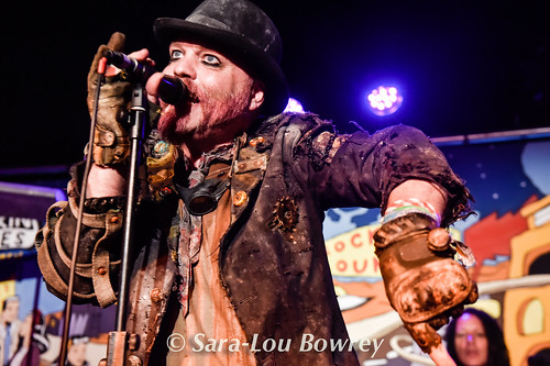 Glastonbury 2017 : The Men That Will Not Be Blamed For Nothing