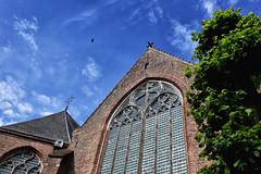 Grote Kerk, Monnickendam (Amberview) Tags: church kerk kirche monnickendam grotekerkmonnickendam thenetherlands waterland