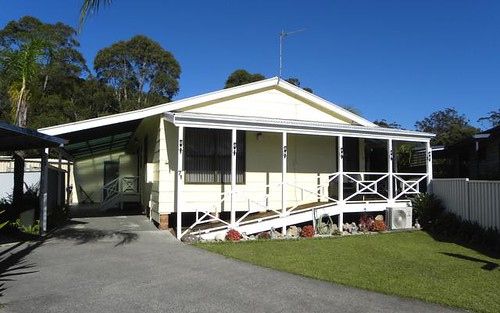 71/157 The Springs Rd, Sussex Inlet NSW