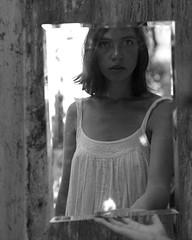 S. (denzzz) Tags: portrait blackwhite blackandwhite analogphotography filmphotography wista45dx 4x5 largeformat kodak tmax400 skancheli urbex abandoned beautifuldecay fujinona 240mm