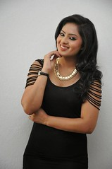 Indian Actress Nikesha Patel Hot Sexy Images Set-2 (99)
