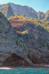 Stunning Napali Coast (kiwigran) Tags: kauaiboattrip napalicoast hawaii kauai