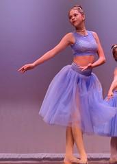 Beautiful Ballerina #2 (R.A. Killmer) Tags: dance danceworkshopbyshari dancer beauty ballet stage performance teen girl graceful costume