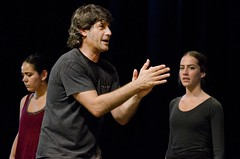 Joaquin Grilo - Master Class