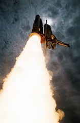 #TBT: U.S. Microgravity Laboratory Launches -- June 25, 1992 (NASA's Marshall Space Flight Center) Tags: nasa marshall space flight center msfc history shuttle columbia sts50 payload operations integration poic iss international station