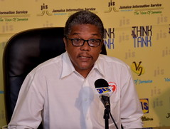 Jamaicans Urged to Learn CPR