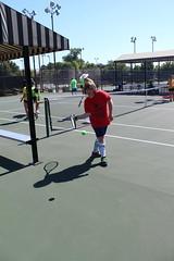 IMG_8493 (varietystl) Tags: afos anklefootorthotics tennis summercamp orthotics legbraces afobraces