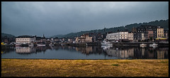 Honfleur-6 Heures du mat-1.jpg (o.penet) Tags: ports heavens honfleur earlymorningcoloursnormandy yellowskyesqietviews