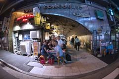 TOKYOITE (ajpscs) Tags: ajpscs japan nippon 日本 japanese 東京 tokyo city people ニコン nikon d750 tokyostreetphotography streetphotography street seasonchange summer natsu なつ 夏 2017 shitamachi nightshot tokyonight nightphotography citylights tokyoinsomnia nightview lights dayfadesandnightcomesalive afterdark urbannight alley othersideoftokyo strangers tokyoalley attheendoftheday urban walksoflife 白&黒 izakaya salaryman onefortheroad streetoftokyo tokyoite