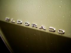 1968 Cadillac Eldorado (Bill_Acheson) Tags: 1968 cadillac eldorado cadillaceldorado fleetwoodeldorado