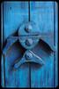Fish (franz75) Tags: nikon s6600 coolpix italia italy liguria bussana bussanavecchia porta door blu blue legno wood antico old