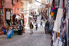 Calle Sagarnaga (takashi_matsumura) Tags: calle sagarnaga la paz bolivia ngc nikon d5300 afs dx nikkor 35mm f18g street
