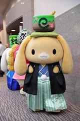 53AF7015 (OHTAKE Tomohiro) Tags: sanriopurolandgreeting tama tokyo japan jpn
