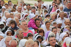 111. The Feast of Saint John, Wonder-worker of Shanghai and San Francisco in Adamovka Village / Свт. Иоанна Шанхайского в Адамовке 02.07.2017