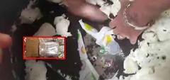 Droga, milioni di euro tolti alla camorra (napoli24ore) Tags: droga hashish marijuana camorra