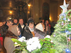 Різдвяне нічне богослужіння - 2017