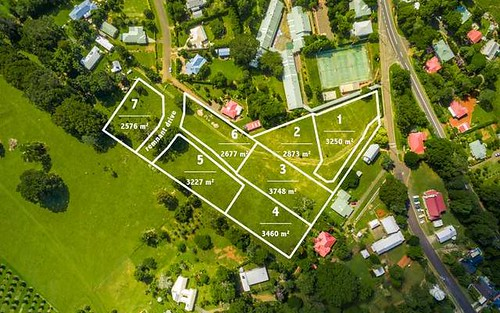 Lot 2 25 Walker Street, Clunes NSW