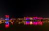 Dhows! (aliffc3) Tags: doha qatar dhows corniche nikond750 nikon20f18g reflections