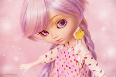 Lillie - Pullip Papin (Candie Dolls ♡) Tags: asiandoll asianfashiondoll fashiondoll pastelcolor pastelpink soft pastel pullipdoll pullip pinkdoll pink pinkpullip adorable adorabledoll kawaii kawaiidoll kawaiipullip junplanningdoll junplanning groovedoll groove cute cutedoll cutepullip pullippapin