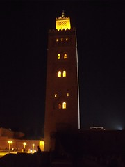 Koutoubia, Marrakesh, Morocco (Norbert Bánhidi) Tags: morocco marrakesh marrakech مراكش murrakush mosque marokko marruecos maroc marocco marrocos марокко marokkó المغرب almaghrib marrakesch marráquexe marraquexe marrakesj марракеш marrákes marrakes marrakush merrakec
