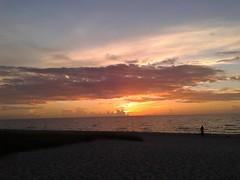 20170708_063502 (immrbill3) Tags: sunrise floridasunrise beach sunriseonthebeach beachsunrise floridabeach morningwalk fortlauderdalefl
