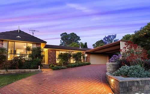 8 Harper Place, Kellyville NSW