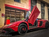 Aventador 750sv (harakis picture) Tags: lamborghini 750sv hôtel cannes supercar luxe montaigne