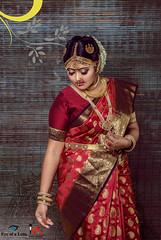 BRIDAL SHOOT (eyeofalens) Tags: bridal shoot conceptual wedding reception bengali muslimbride southindianbride kolkata photography candid