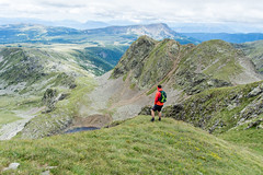 that view... (pesch.florian) Tags: landscape mountains dolomiten südtirol dolomites hiking wandern berg berge italy italia outdoor wanderlust travel landschaft alpen alps reise reisen nature natur