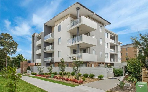 11/4 - 6 Peggy Street, Mays Hill NSW