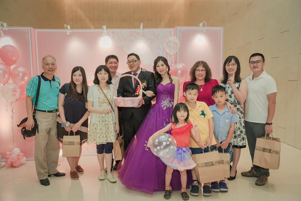 婚禮紀錄,揚威,佳蓉,儀式午宴,福華飯店-47