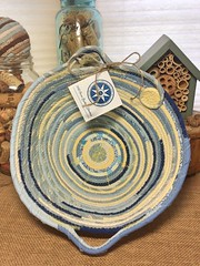 "Medium Egg Basket #1140 • <a style=""font-size:0.8em;"" href=""http://www.flickr.com/photos/54958436@N05/35699350165/"" target=""_blank"">View on Flickr</a>"