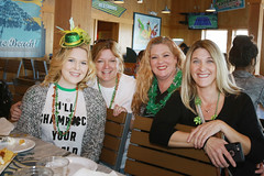 St Patrick's Day Celebration – March 17, 2017