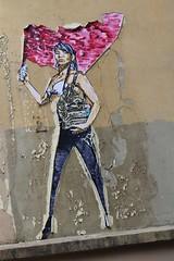 Combo_7319 rue Alphand Paris 13 (meuh1246) Tags: streetart paris combo ruealphand paris13 butteauxcailles spray